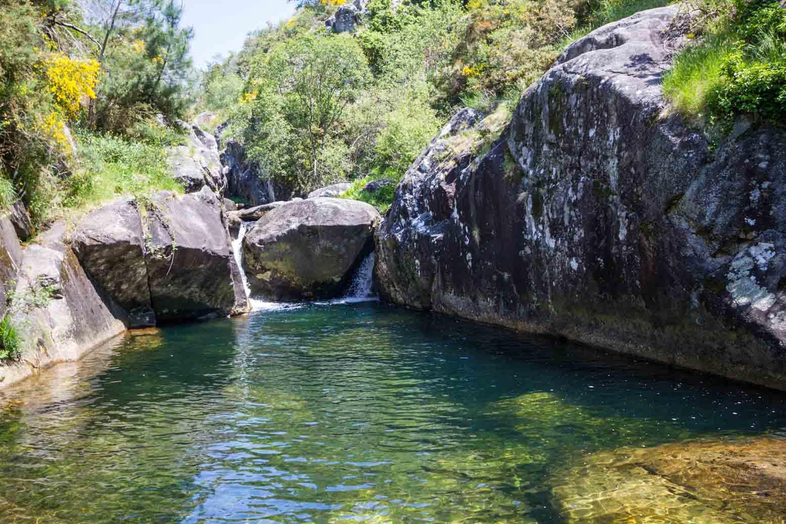 Resultado de imagen de piscinas rio Pedras