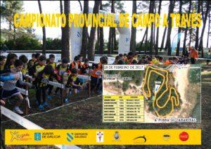 Campionato PROVINCIAL CAMPO A TRAVÉS
