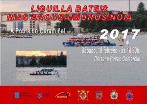 Liguilla Bateis 18 febreiro