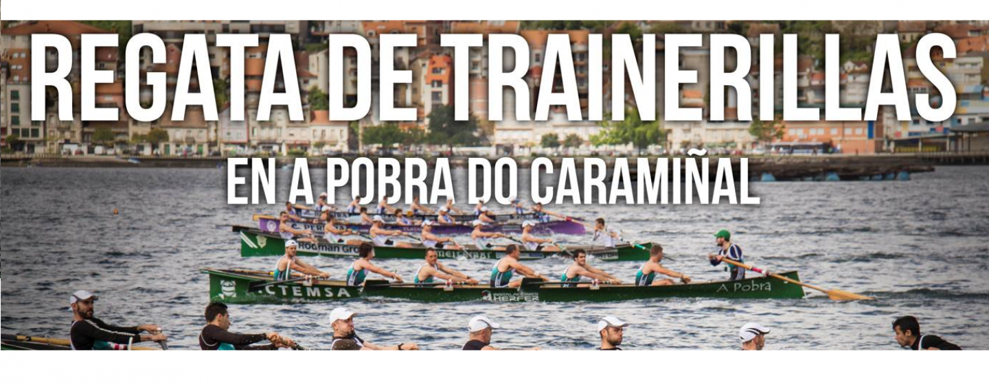 REGATA DE TRAINERILLAS