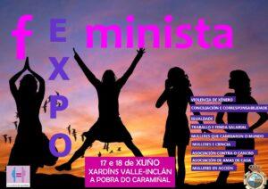 EXPO FEMINISTA