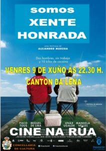 XENTE HONRADA