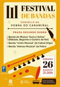 III Festival de Bandas