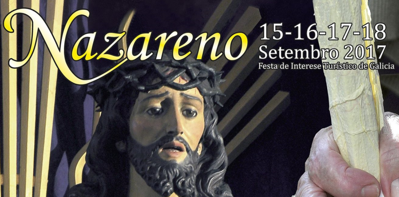 FESTAS DO NAZARENO 2017