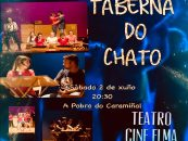 "TEATRO DO PORVISO (CPI DOS DICES-ROIS) ""A TABERNA DO CHATO"""